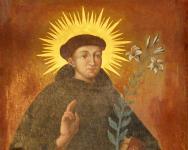 Sv. Anton Padovanski