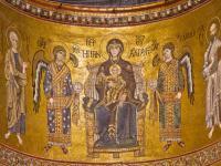 Novo leto, praznik Marije, svete Božje Matere