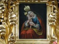 Praznik Marije Pomočnice kristjanov – Marija Pomagaj
