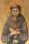 God sv. Frančiška Asiškega